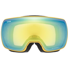 UVEX Compact FM Gafas, azul